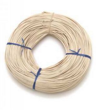 Round Reed #3 2.25mm 1 Pound Coil Approx 750'