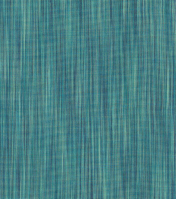 "Home Decor 8""x8"" Swatch Fabric-IMAN Home Magical Threads Peacock"