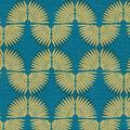 Genevieve Gorder Multi-Purpose Decor Fabric 54\u0027\u0027-Urban Caterpillar on Peacock