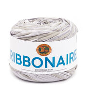 Lion Brand Ribbonaire Yarn, , hi-res