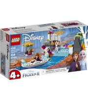 LEGO Disney Princess Anna's Canoe Expedition 41165, , hi-res