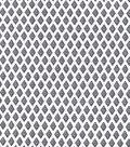 Nursery Cotton Fabric -Be Brave Diamonds