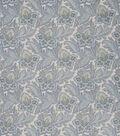 Home Decor 8\u0022x8\u0022 Fabric Swatch-French General General Bleu