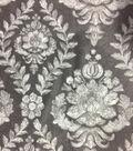 Wild Blooms Fleece Blanket 50x70\u0022-Gray