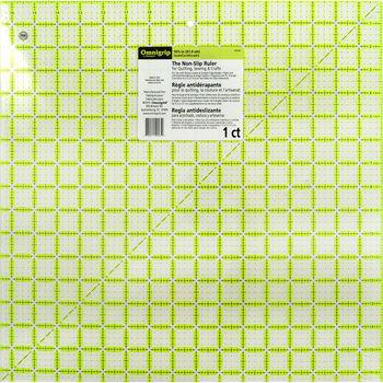 """Dritz - Omnigrip 16 1/2"""" Square Ruler"""
