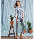Simplicity Pattern 8384 Misses\u0027 Dress & Top-Size U5 (16-18-20-22-24)
