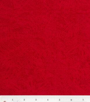 Keepsake Calico Cotton Fabric -Brushstroke Texture