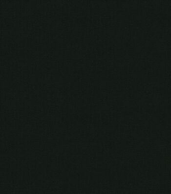 "Waverly Multi-Purpose Decor Fabric 54""-Heritage Black"