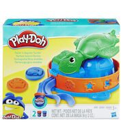 Play-Doh Twist 'n Squish Turtle Playset, , hi-res