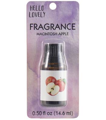 Hello Lovely 0.5 fl. oz. Macintosh Apple Beauty Soap Fragrance