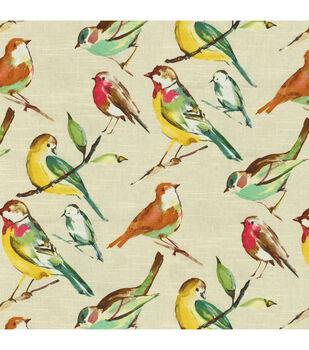 "Richloom Studio Multi-Purpose Decor Fabric 57""-Lisette Meadow"