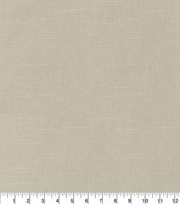 Kelly Ripa Home Multi-Purpose Decor Fabric 54''-Shimmer Moonlight