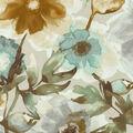 Upholstery Fabric 13x13\u0022 Swatch-Petal Press Mineral