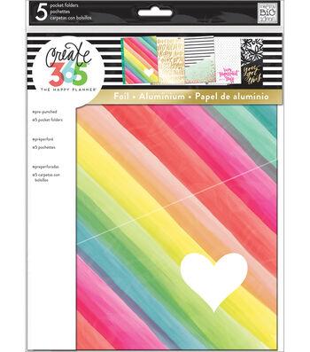 The Happy Planner Big Planner Folders-Make It Work