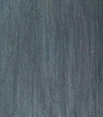 Lyocell Denim Fabric 57''-Dark Wash