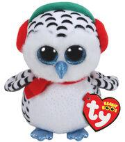 Ty Beanie Boos Regular Nester Owl, , hi-res