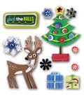 K&Company Reindeer Embellishment