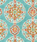 Dena Home Upholstery Fabric 54\u0022-Illusions Capri