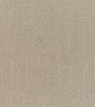 Sunbrella Outdoor Solid Canvas Fabric 54 Taupe