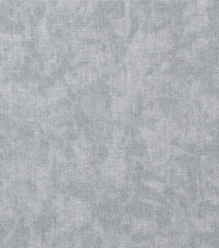 Keepsake Calico Cotton Fabric 43''-White Textured Tonal Blender