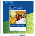 Soft Touch Neck Roll Pillow 6\u0022 x 20\u0022