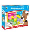 Carson Dellosa Education Language Arts File Folder Game, Grade 3