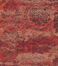 Waverly Multi-Purpose Decor Fabric 54\u0027\u0027-Jewel Curator\u0027s Gem