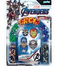 Perler Marvel Avengers Bead Kit