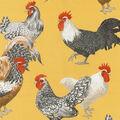 Upholstery Fabric 54\u0022-Aria Sunshine