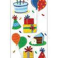Jolee\u0027s Boutique Le Grande Dimensional Stickers-Birthday Celebration