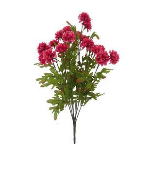 Blooming Autumn 20'' Gomphrena Bush-Pink