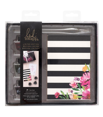 Heidi Swapp Handwrite Warm Kit