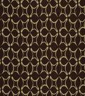 Home Decor 8\u0022x8\u0022 Fabric Swatch-Solid Fabric Robert Allen Twilo Teak