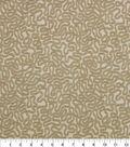 Richloom Studio Multi-Purpose Decor Fabric 55\u0027\u0027-Ecru Cannon