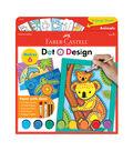 Faber-Castell Dot a Design-Animals