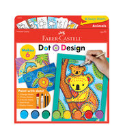 Faber-Castell Dot a Design-Animals, , hi-res