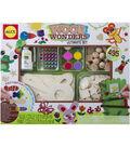 Alex Toys Wood Wonders Ultimate Set
