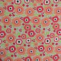 Super Snuggle Flannel Fabric-Mimosa Daisies