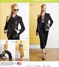 Simplicity Patterns Us1070D5-Simplicity Misses\u0027 Sew Stylish Sportswear Pattern-4-6-8-10-12