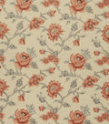 Home Decor 8\u0022x8\u0022 Fabric Swatch-French General Catalog Rose