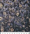 Brocade Fabric-Animal Print
