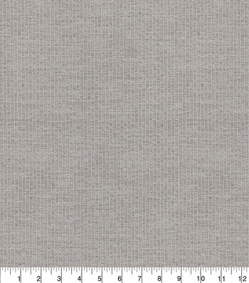 """Outdoor Fabric 13x13"""" Swatch-Take Cover Shale"""