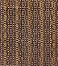 Home Decor 8\u0022x8\u0022 Fabric Swatch-Upholstery Fabric Barrow M8579-5971 Onyx