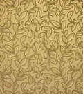 Home Decor 8\u0022x8\u0022 Fabric Swatch-Upholstery Fabric Barrow M8042-5855 Platinum