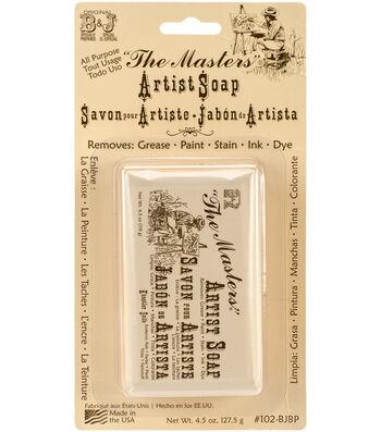 General Pencil Company Original B&J The Master's 4.5 oz. Hand Soap