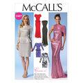 72c4e429ee0 McCall u0027s Misses Dress-M7047