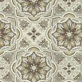 Waverly Print Fabric 54\u0022-Tapestry Tile/Shale