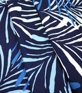 Outdoor Fabric-Retreat Indigo