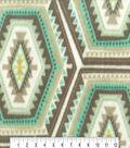 Anti-Pill Fleece Fabric 59\u0022-Chogan Seaside