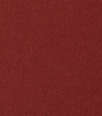 "Crypton Upholstery Fabric 54""-Bella Lush Upholstery-Chili"
